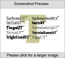 TarcisUT Family PC Software